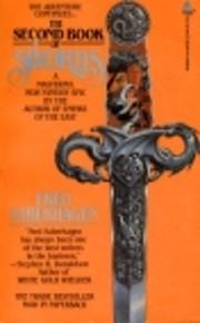The Second Book of Swords av Fred Saberhagen