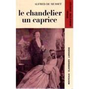 Le chandelier - Un caprice – tekijä:…