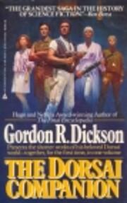 The Dorsai Companion (Ace science fiction)…