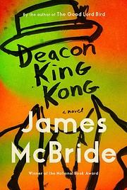 Deacon King Kong: A Novel de James McBride