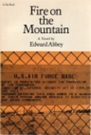 Fire on the Mountain (A Zia book) door…