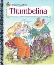 Thumbelina (A Little Golden Book) de Hans…