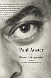 Resor i skriptoriet door Paul Auster