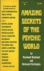 Amazing Secrets of the Psychic World - Raymond Buckland