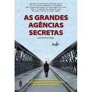 As grandes agencias secretas por Jose Manuel…