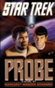Star Trek: Probe por Margaret Wander Bonanno
