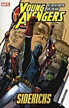 Young Avengers Vol. 1: Sidekicks by Allan…