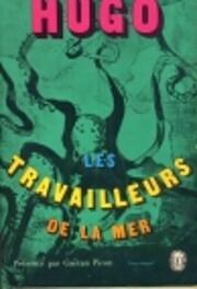 Les Travailleurs de la mer por Victor Hugo