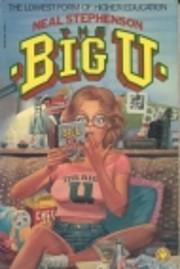 The Big U por Neal Stephenson