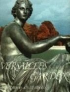 Versailles Gardens: Sculpture and Mythology…