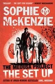 The Set-up (Medusa Project) de Sophie…