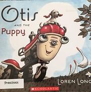 Otis and the Puppy por Loren Long