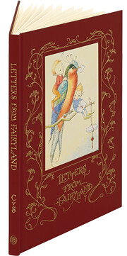 Letters from Fairyland por Charles Van…