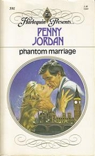 Phantom Marriage by Penny Jordan