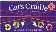 Klutz Cat's Cradle Book Kit- Multicolor,…