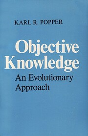 Objective Knowledge: An Evolutionary…