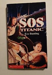 SOS Titanic av Eve Bunting