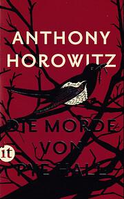 Die Morde von Pye Hall von Anthony Horowitz