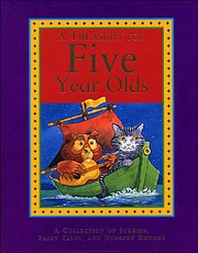 A Treasury for Five Year Olds - A Collection…