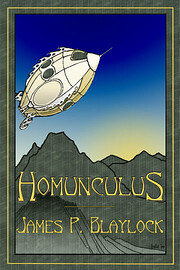 Homunculus af James P. Blaylock