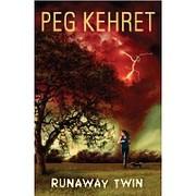 Runaway Twin por Peg Kehret