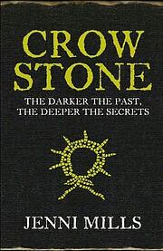 Crow Stone (Charnwood Large Print) de Jenni…