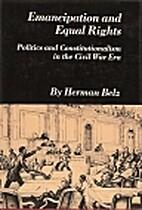 Emancipation and equal rights : politics and…
