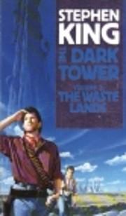 Dark Tower: Wastelands de Stephen King