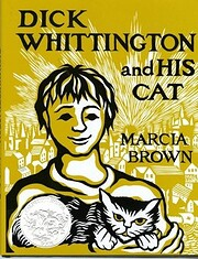 Dick Whittington and His Cat de Marcia Brown