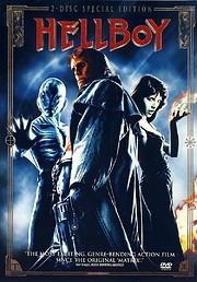Hellboy (Two-Disc Special Edition) de…