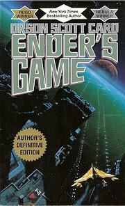 Ender's Game (Ender, Book 1) por Orson Scott…