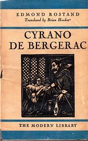 Cyrano de Bergerac (English) av Edmond…