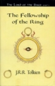 The Fellowship of the Ring: The Lord of the…