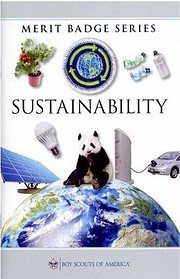 Sustainability av Boy Scouts of America