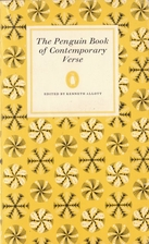 The Penguin Book of Contemporary Verse by…