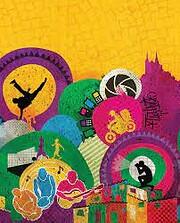 Solos culturais by Jorge Luiz Barbosa