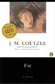 Foe af J. M. Coetzee