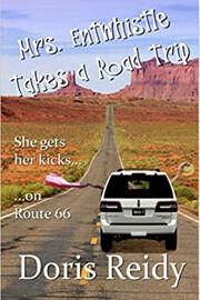 Mrs. Entwhistle Takes a Road Trip –…
