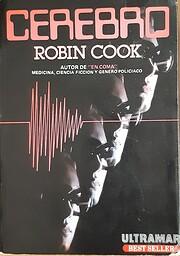Cerebro af Robin Cook