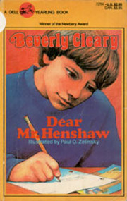 Dear Mr. Henshaw af Beverly Cleary