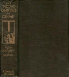 The Second Omnibus Of Crime: The World's…