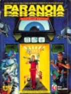 Paranoia (2nd Edition) by Greg Costikyan