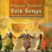 Popular Turkish Folk Songs – tekijä:…