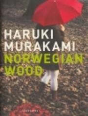 Norwegian wood de Haruki Murakami