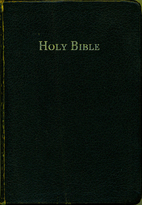 The Holy Bible Containing the Old and New…