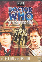 Doctor Who: The Talons of Weng-Chiang (Story…