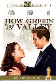 How Green Was My Valley by John Ford