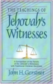 Teachings of Jehovah's Witnesses de…