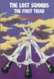 The lost swords : the first triad av Fred…