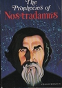 The Prophecies Of Nostradamus - Erika Cheetham